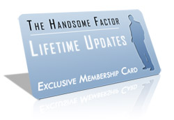 Lifetime Updates Card